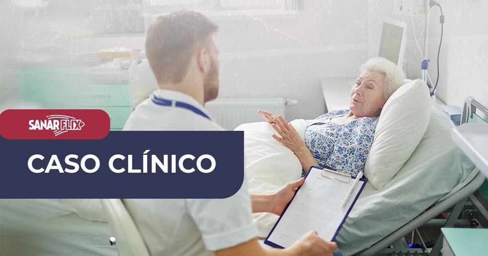 Cancer bucal caso clinico, Cancer bucal caso clinico.
